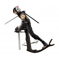 Naruto Shippuden - Statuette 1/8 Itachi Uchiha Anbu Version 17 cm