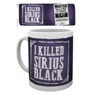 Harry Potter - Mug Bellatrix