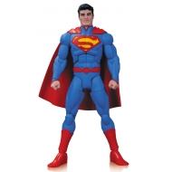 DC Comics - Designer figurine Superman by Greg Capullo 17 cm