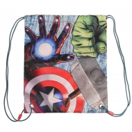 The Avengers - Sac en toile Power