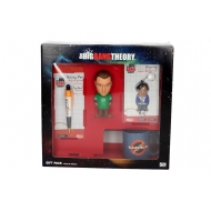 The Big Bang Theory - Pack cadeau Characters