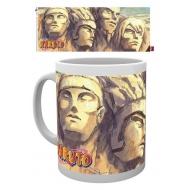 Naruto - Mug Hokage