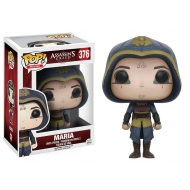 Assassin's Creed - Figurine POP! Maria 9 cm