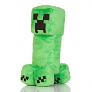Minecraft - Peluche Creeper 27 cm