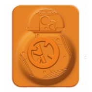 Star Wars Episode VII - Moule en silicone BB-8
