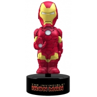 Marvel Comics - Figurine Body Knocker Bobble Iron Man 15 cm