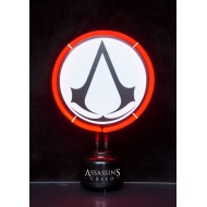 Assassin's Creed - Lampe Neon Logo 27 x 19 cm