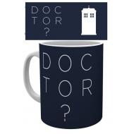 Doctor Who - Mug  Type