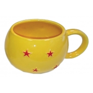 Dragonball Z - Mug 3D Ball