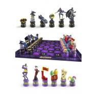 Batman - Jeu d'échecs Dark Knight vs Joker