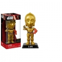Star Wars - Figurine BBH C3-PO