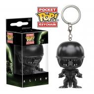 Alien - Porte-clés Pocket POP! Alien 4 cm