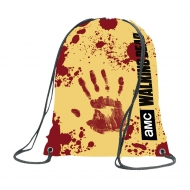 Walking Dead - Sac de sport Logo