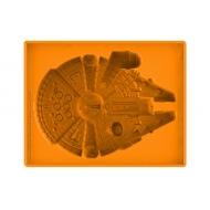 Star Wars - Moule en silicone DX Millennium Falcon