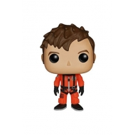 Doctor Who - Figurine POP! 10th Doctor (Space Suit) 9 cm
