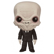 Doctor Who - Figurine POP! The Silence 9 cm