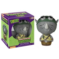 Tortues Ninja - Figurine Dorbz Rocksteady 7,5cm