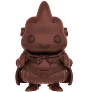 Dragon Ball - Dragonball Z POP! Animation Vinyl figurine Majin Buu Chocolate Limited 9 cm