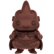 Dragonball Z - Figurine POP! Majin Buu Chocolate Limited 9 cm