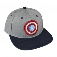 Marvel Comics - Casquette Premium Avengers Logo