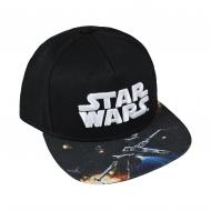 Star Wars - Casquette Premium Logo