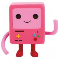 Adventure Time - Figurine POP! Television Vinyl BMO Pink 9 cm