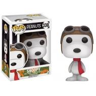 Snoopy - Figurine POP! Snoopy 9 cm