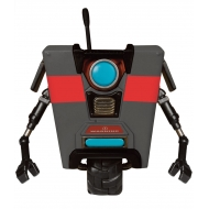 Borderlands - Figurine POP! Black Claptrap 9 cm