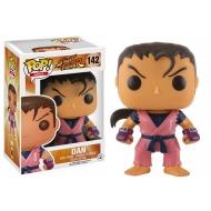 Street Fighter - Figurine POP! Dan 9 cm
