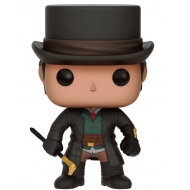 Assassin's Creed Syndicate - Figurine POP! Jacob Frye (Uncloaked) 9 cm