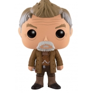 Doctor Who - Figurine POP! The War Doctor 9 cm