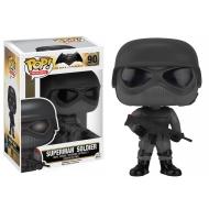 Batman v Superman - Figurine POP! Superman Soldier 9 cm