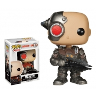 Evolve - Figurine POP! Markov 9 cm