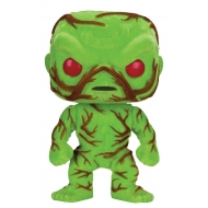 DC Comics - Figurine POP! Swamp Thing (Flocked & Scented) 9 cm