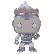 DC Comics - Figurine POP! White Lantern Firestorm 9 cm