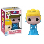 Cendrillon - Figurine POP! Cendrillon 10 cm
