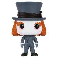 Alice de l'autre côté du miroir - Figurine POP! Mad Hatter 9 cm