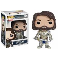 Warcraft - Le Commencement POP! Movies Vinyl figurine King Llane 9 cm