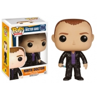 Doctor Who - Figurine POP! 9th Doctor 9 cm