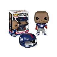 NFL - Figurine POP! Cruz (Giants) 9 cm