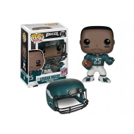 NFL - Figurine POP! LeSean McCoy (Eagles) 9 cm
