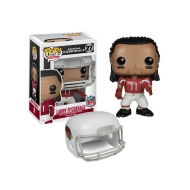 NFL - Figurine POP! Larry Fitzgerald (Arizona Cardinals) 9 cm