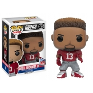 NFL - Figurine POP! Odell Beckham Jr (Giants) 9 cm