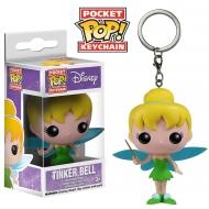 Peter Pan - Disney porte-clés Pocket POP! Vinyl Tinkerbell 4 cm