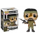 Call of Duty - Figurine Pop  MSGT Frank Woods 9cm