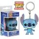 Disney - Figurine Pocket Pop Porte Clé Stitch 4cm