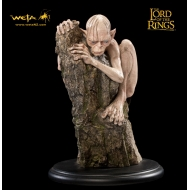 Le Seigneur des Anneaux - Statuette Gollum 15 cm