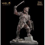 Le Seigneur des Anneaux - Statuette Uruk-Hai Swordsman 43 cm