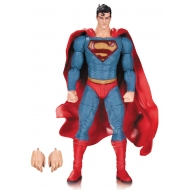 DC Comics - Figurine Superman by Lee Bermejo 17 cm