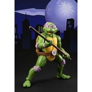 Les Tortues Ninja - Figurine S.H. Figuarts Donatello Tamashii Web 15 cm